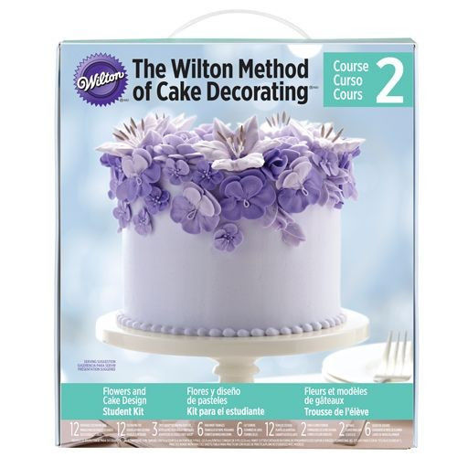 "Wilton Seminar II ""Royal Icing"" am 03.03.2018"