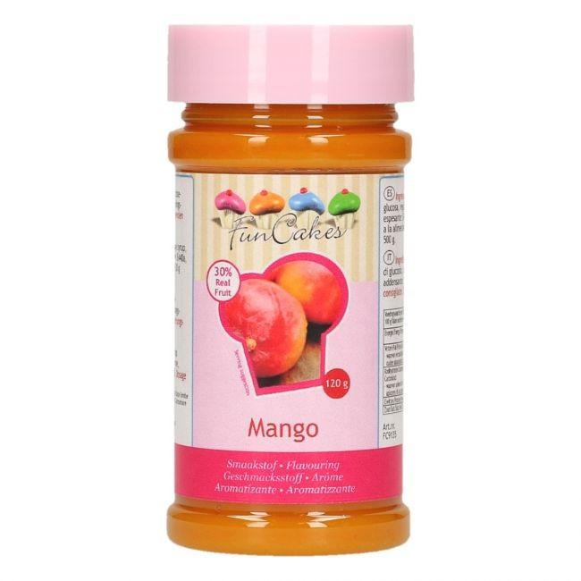 LM FC Geschmackstoff Mango 120g