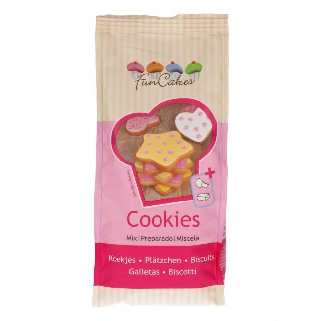 LM FC Backmischung für Cookies 500g