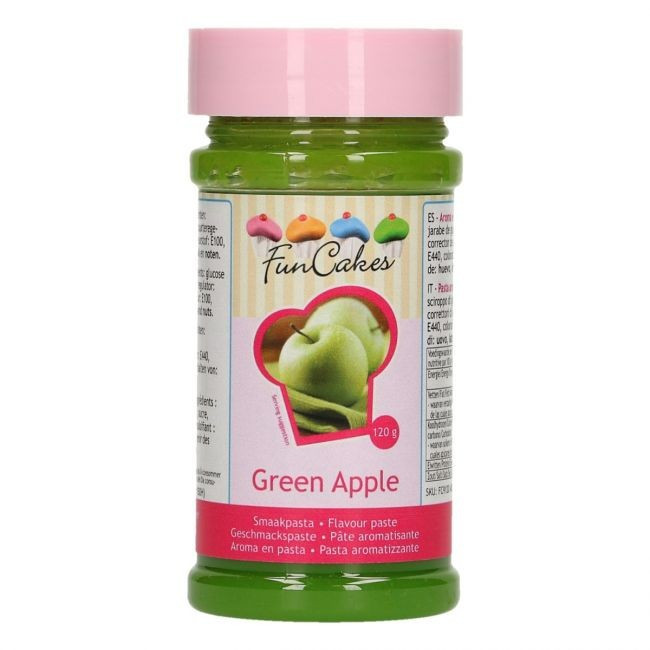 LM FC Aroma Green Apple