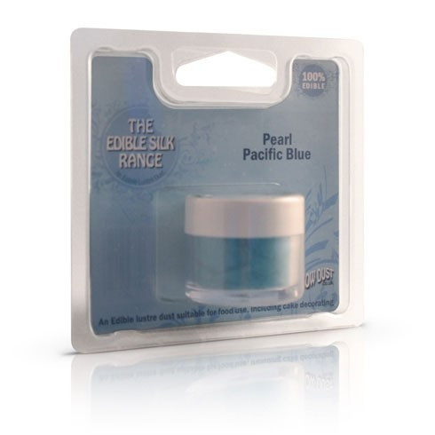 LF RD Puderfarbe Pearl Pacific Blue