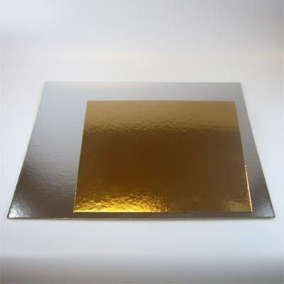 TV ID Goldy 1,5mm quadratisch 22/22cm