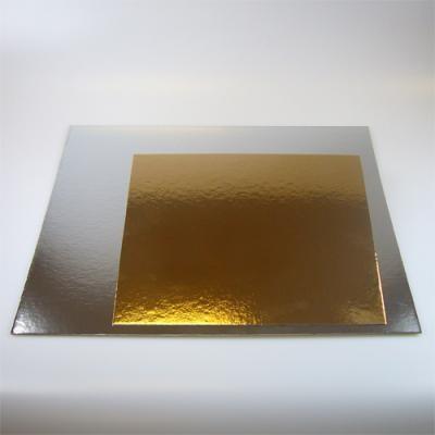 TV ID Goldy 1,5mm quadratisch 24/24cm