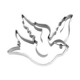 EAU ST Ausstecher Schwalbe fliegend seitlich