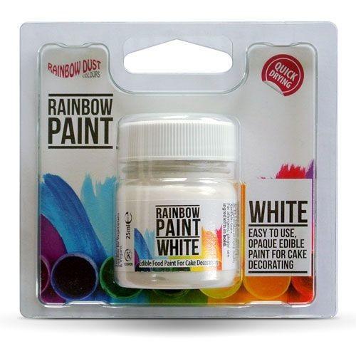 LF RD Paint It White 25ml