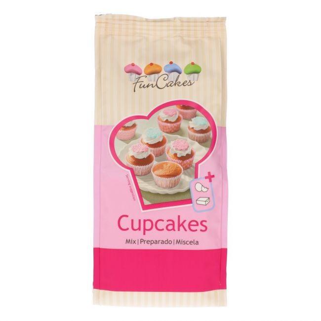 LM FC Backmischung für Cupcakes 500g