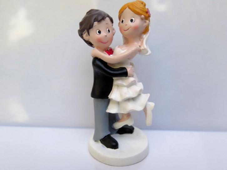 FI HF Hochzeitspaar ca. 10cm