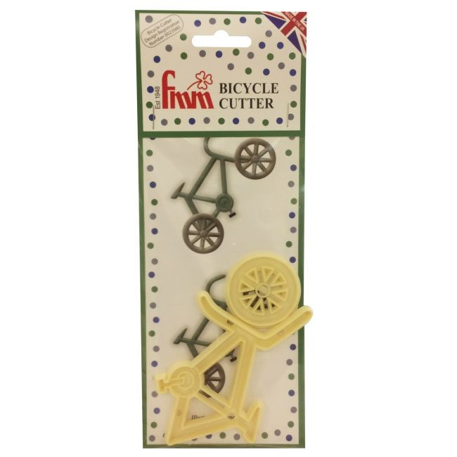 AU FM Ausstecher Bicycle Cutter