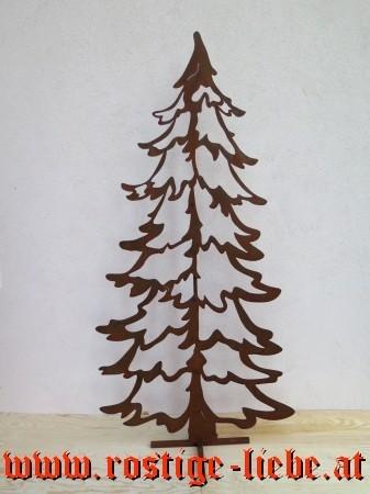 RL SR Baum mit offenen Feldern u. Stab 190cm