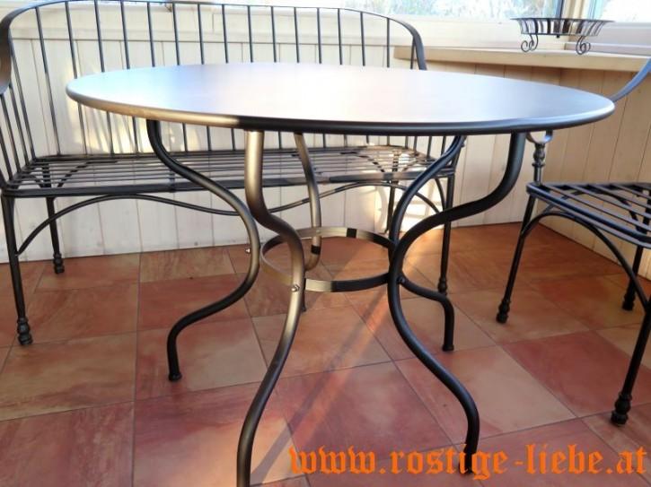 RL SM Möbel Tisch Till rund 100cm