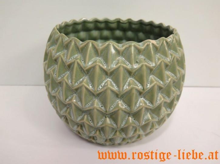 RL AS Dekoartikel Schale grün 20cm