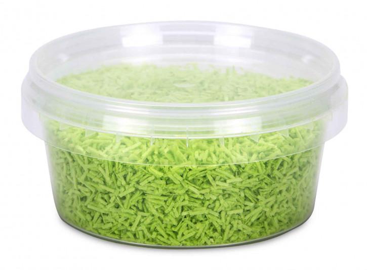 LM ST Esspapier Shreddy grün