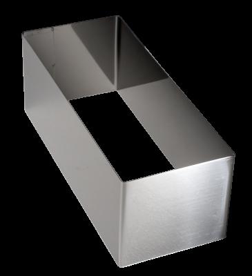 WE LA Rahmen für Schnitten 25x10x9cm