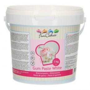 LM FC Gum Paste white 1kg