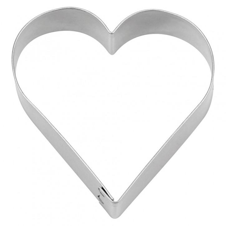 Ausstecher Herz 15cm