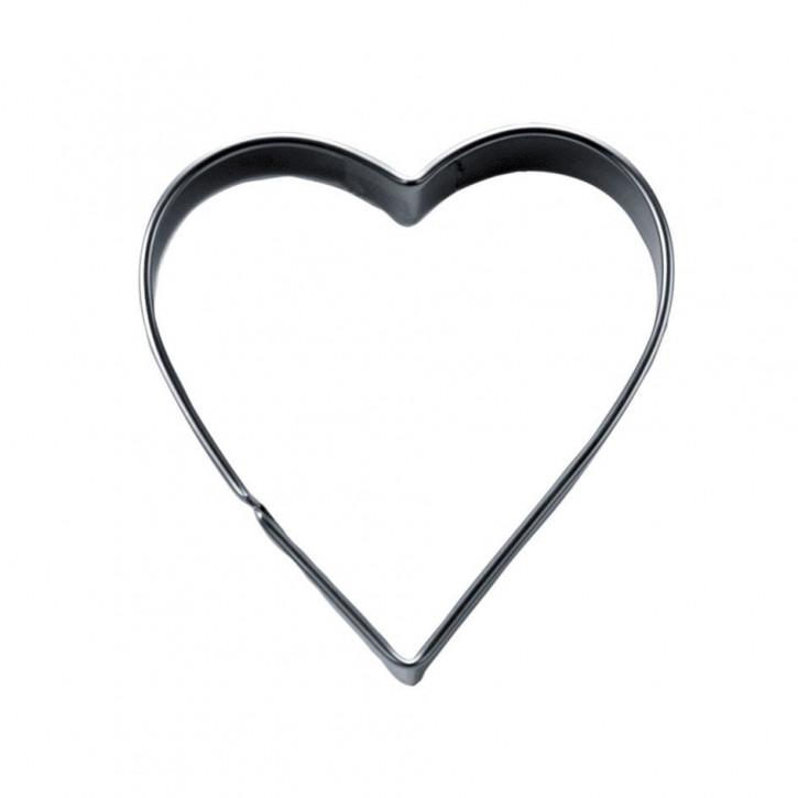 Ausstecher Herz 3cm