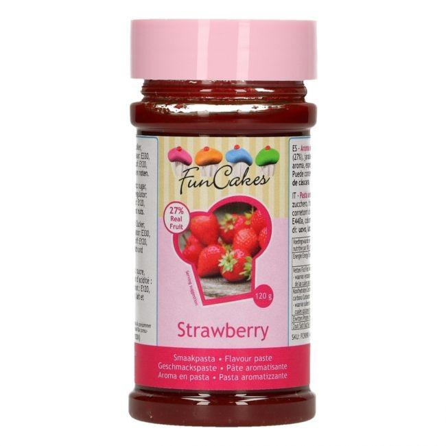 Aroma Erdbeer 120g