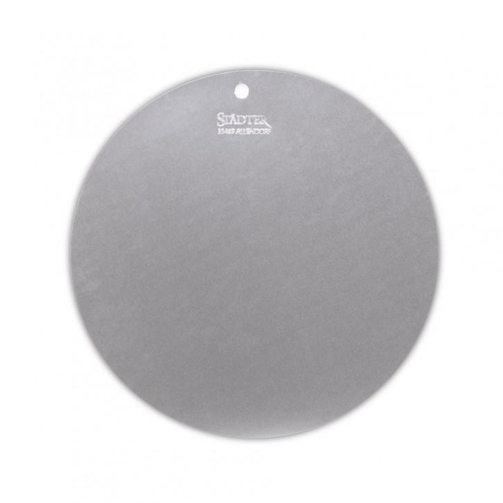 Tortenunterlage Metall 28cm