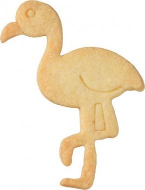 Ausstecher Flamingo 9cm
